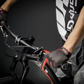GripGrab SuperGel XC Long Cycling Gloves Black
